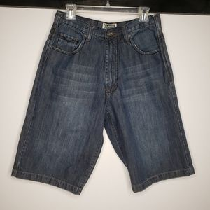 Route 66 jean shorts size 32